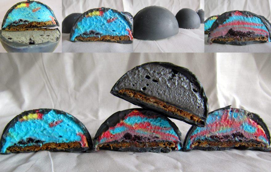 Teacakes by Kate Dorelia Haigh